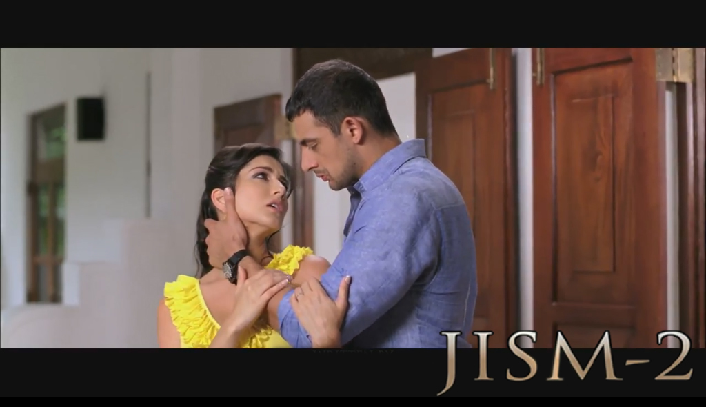 Sunny Leone Arunoday Singh Jism 2 Hottest Song Pic
