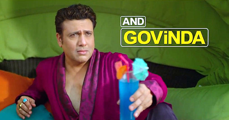 Spoilers Movie Endings Govinda Happy Ending Movie