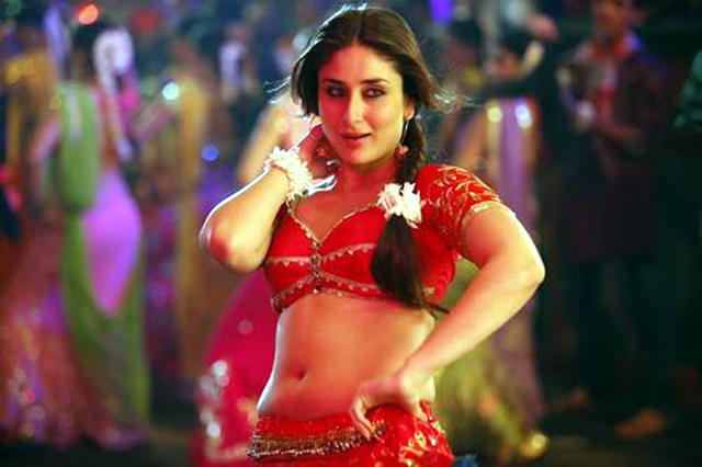 Kareena Kapoor Dabangg 2 Song Photo : kareena kpoor by ...