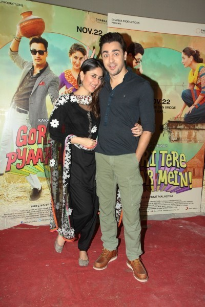 imran khan gori tere pyaar mein - photo #10