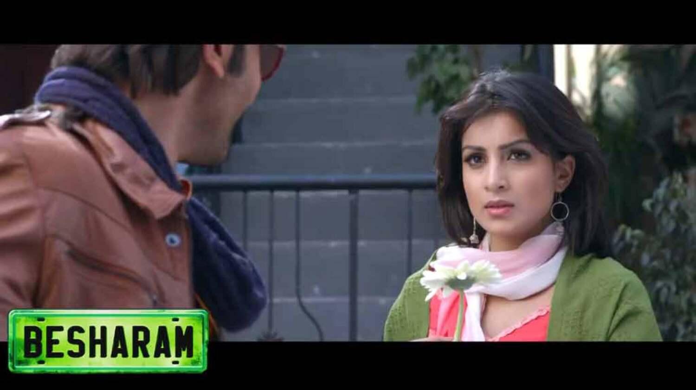 pallavi sharda in besharam movie - photo #1