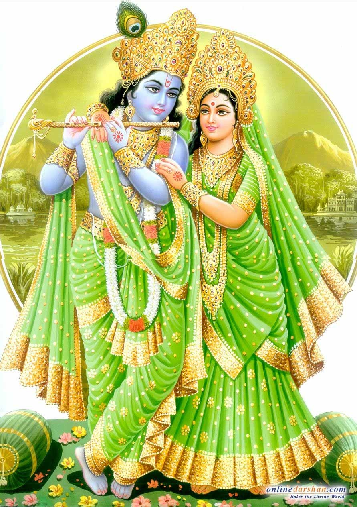 radhe krishna 2 tashan on rediff pages