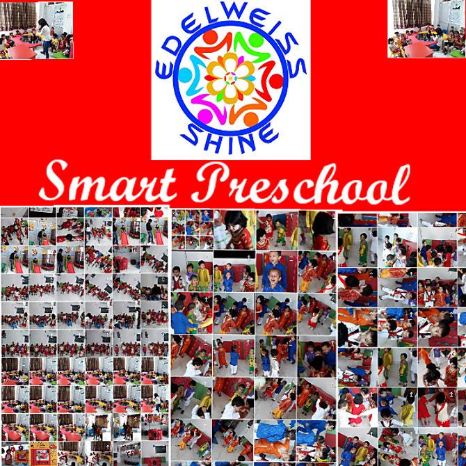 Edelweiss Smart Preschool