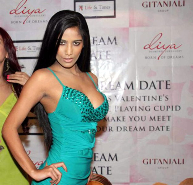 Poonam Pandey Hottest Photo