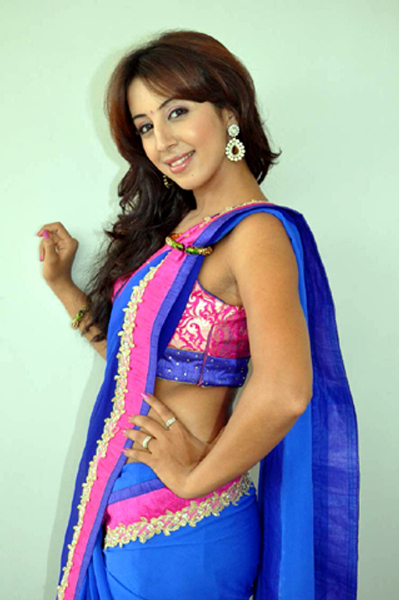Sanjana Hot Image