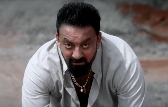 sanjay dutt photos prasthanam  movie-photo34