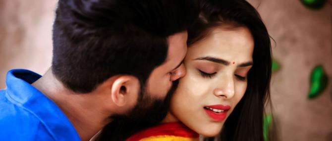 2 Hours Love Telugu Movie Photos  5