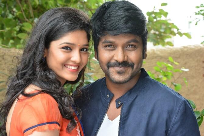 Sivalinga Tamil Film Stills  16
