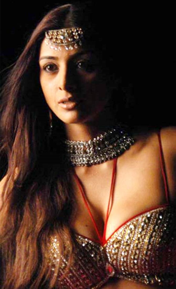 Tabu in Idhi Sangathi Telugu film