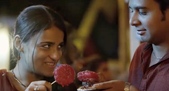 Radhika Madan Pataakha Movie Photos  5