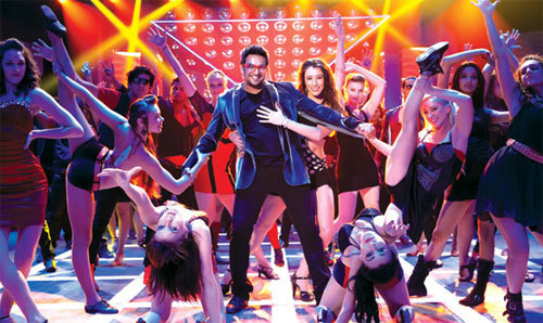 R Madhavan Jodi Breakers Movie Song Pic