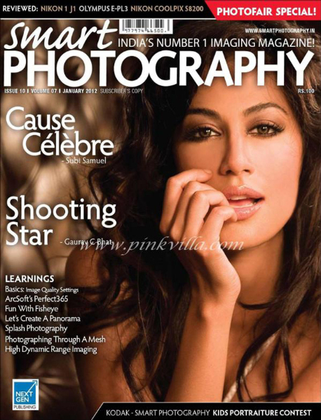 Chitrangada Singh Smart Photography 2012