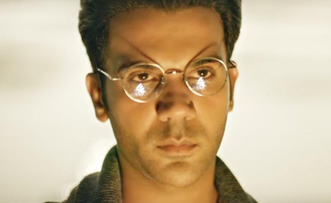 Rajkummar Rao Judgementall Hai Kya Hindi Movie Stills 72