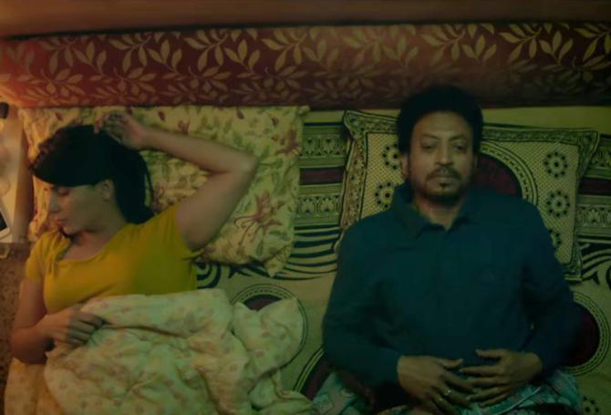 Kirti Kulhari Blackmail Hindi Movie Photos  43