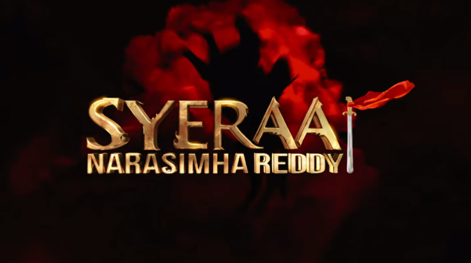 Sye Raa Narasimha Reddy Telugu Movie Photos