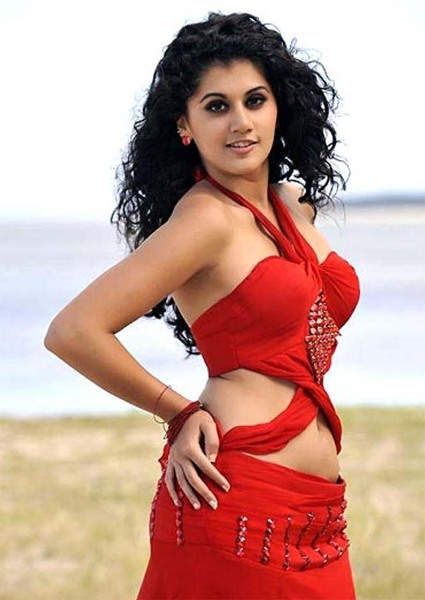 Taapsee Hot Pics