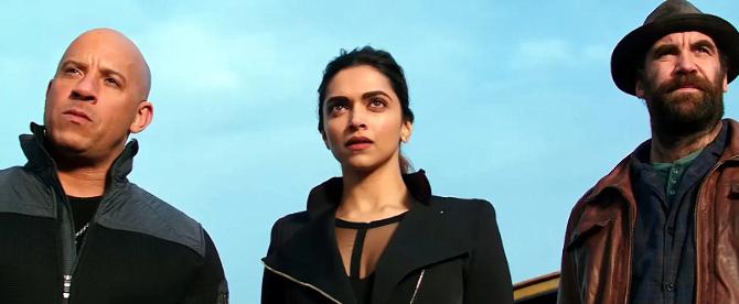 Deepika Padukone XXX Return of Xander Cage Movie Stills  20