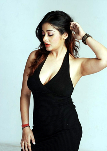 Kiran Rathod Hot Photo