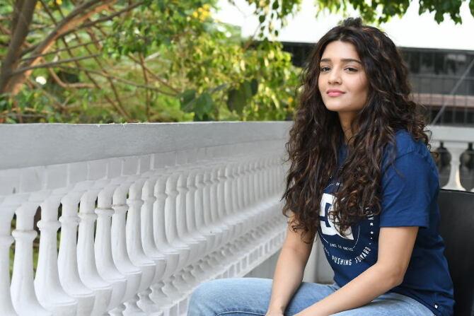Ritika Singh      17