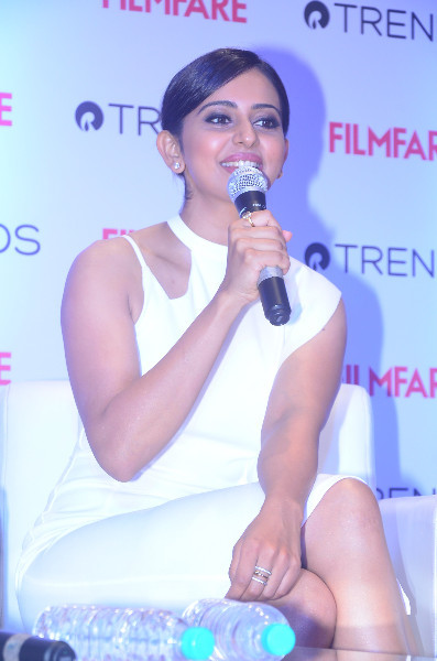 Filmfare Meet and Greet with Rakul Preet Singh  23