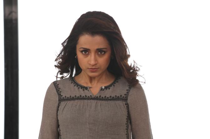 Trisha starrer Mohini Movie Pics  12