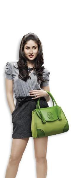 Kareena Kapoor Lavie Bags New Ad Pic
