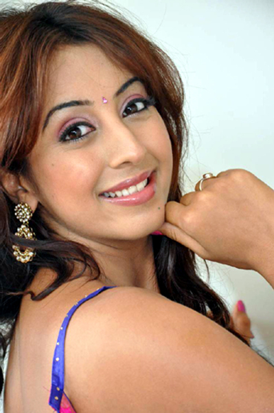 Sanjana Hot Images