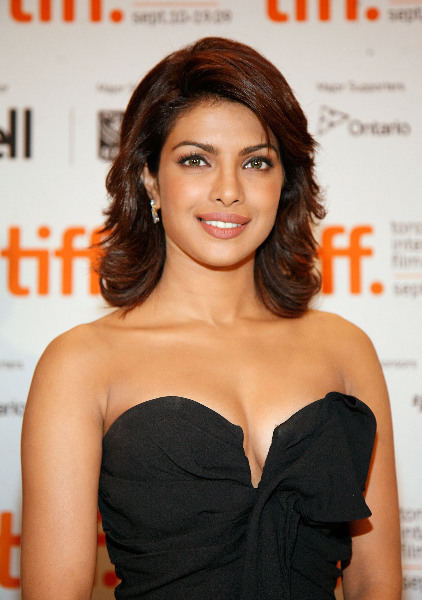 priyanka chopra sexy top