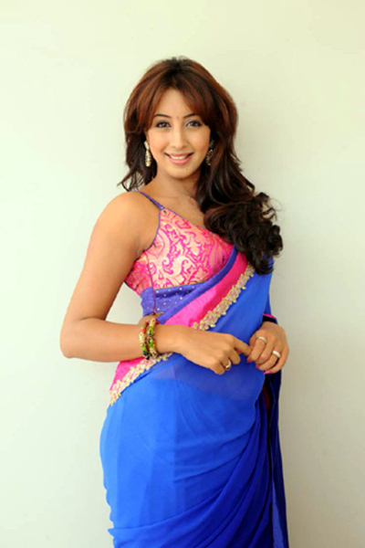 Actress Sanjana Hot Photo