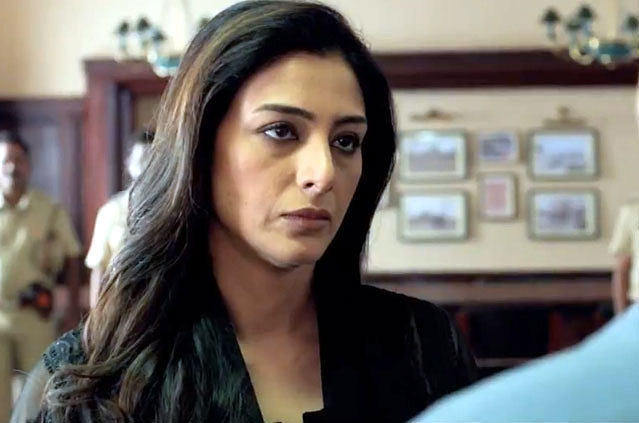 Tabu Drishyam Movie Pic : tabu photos on Rediff Pages
