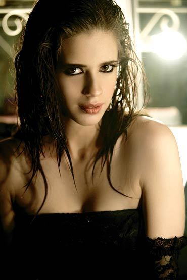 Kalki Koechlin - Photo Set