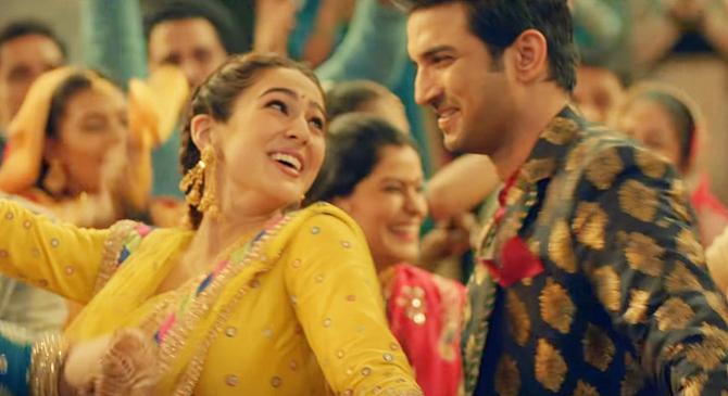 kedarnath hindi movie photos-photo4