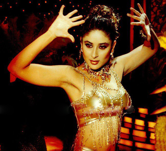 Kareena Kapoor Hot Song Images
