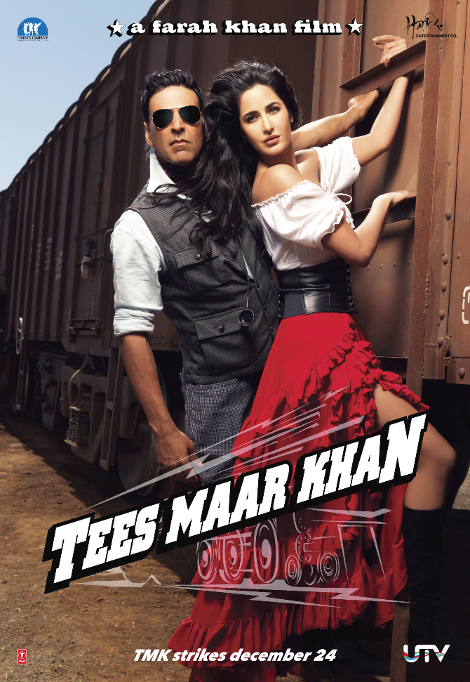 tees maar khan official poster