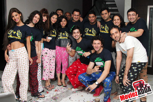 Yaariyan Movie 2013 Cast Yaariyan cast midnight...