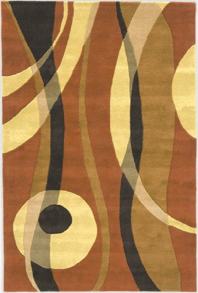 WOOL   SILK MODERN DESIGN 22