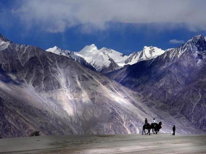 north india natural beauty spots 1