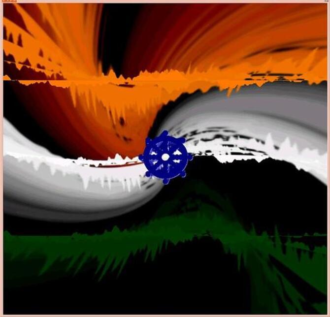 indian flag444