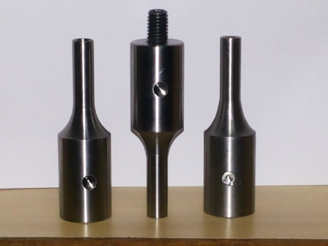40 Khz Horns
