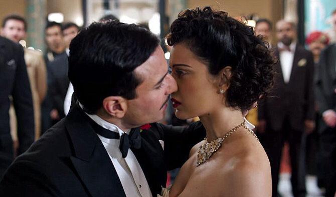 Kangana Ranaut Rangoon Movie Song Stills  4