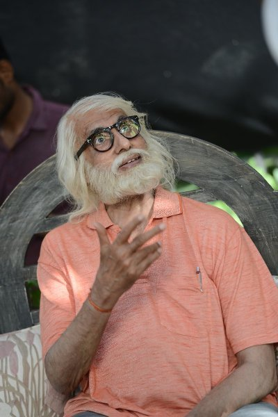 Amitabh Bachchan 102 Not Out Movie Stills  3