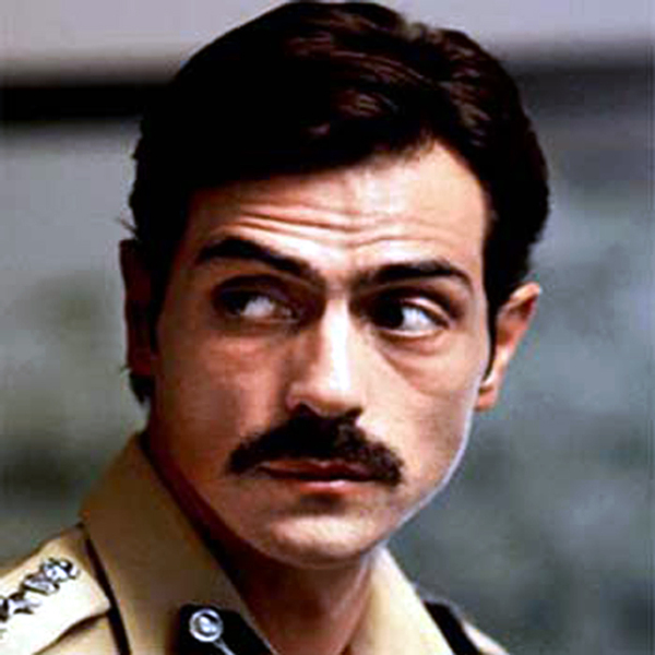 Arjun Rampal Cop Look In Chakravyuh Movie