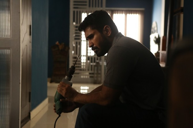 Kolaigaran Tamil Movie Stills  11
