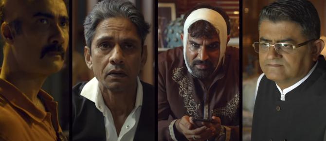 Vijay Raaz starrer Lootcase Hindi Movie Photos  50