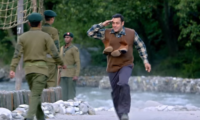 Salman Khan Tubelight Movie Photos  6