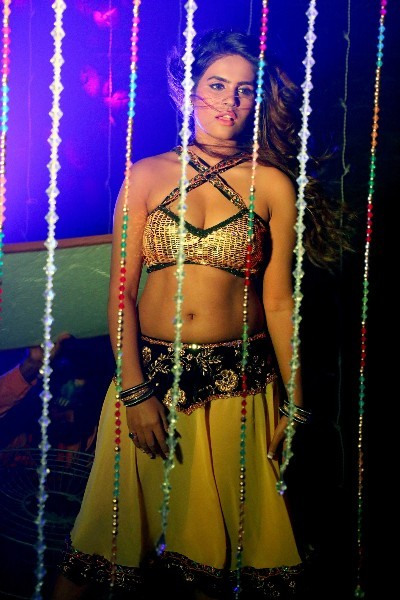 Aruva Sandai Tamil Movie Photos  12