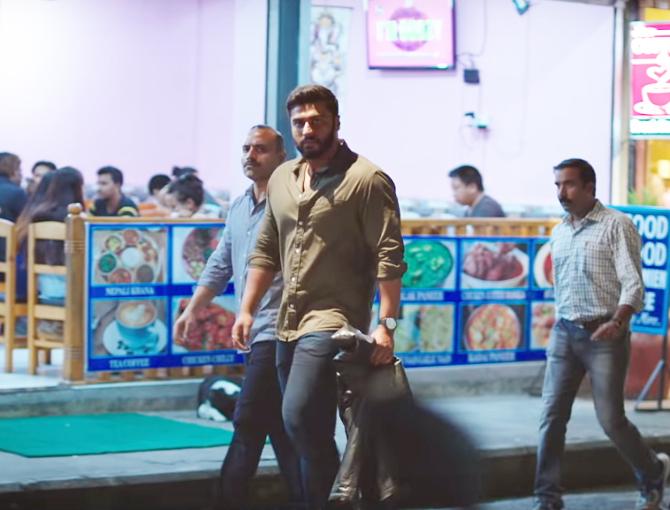 indias most wanted hindi movie photos-photo14