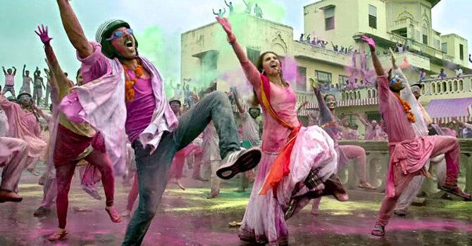 Huma Qureshi  Akshay Kumar Jolly LLB 2 Go Pagal Song Stills  6