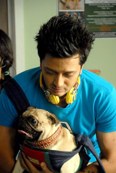 Ritesh Deshmukh Kyaa Super Kool Hain Hum Movie Image