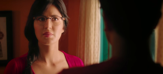 Katrina Kaif Jagga Jasoos Movie Stills  21